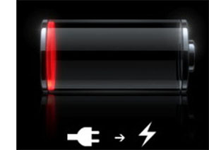 iPhone batterij tips